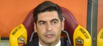 Le parole di Paulo Fonseca dopo Inter - Roma
