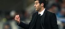Inter-Roma, un match poco