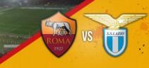 Roma vs Lazio 2-0   La Roma ha vinto. Mkhitaryan e Pedro regalano il derby ai giallorossi