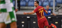 Ufficiale: Henrikh Mkhitaryan alla Roma per un'altra stagione