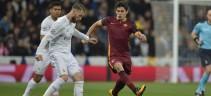 Sergio Ramos saluta Madrid