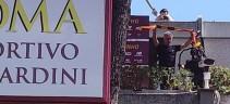 E' il giorno di Mourinho. Benvenuto a Roma mister (foto)
