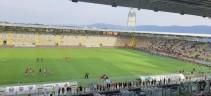 Roma vs Debrecen 5-2 | Termina il match. La Roma vince e saluta i propri tifosi