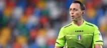 Serie A, Salernitana-Roma sarà arbitrata da Abisso