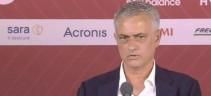 Conferenza Stampa Mourinho: