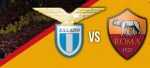 Lazio vs Roma 3-2   Termina il Derby della Capitale