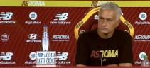 Conferenza Stampa Mourinho e Shomurodov: