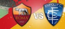 Roma vs Empoli 2-0 | La Roma torna al successo grazie a Pellegrini e Mkhitaryan