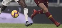 Juventus vs Roma 1-0 | Termina il match dello Stadium. Roma sconfitta ma prova di carattere dei giallorossi