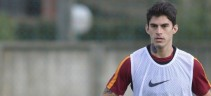 Affaticamento muscolare per Perotti. In dubbio per Bergamo
