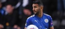 Dall'Inghilterra, Mahrez lascia il ritiro della nazionale algerina. Pronto l'addio al Leicester