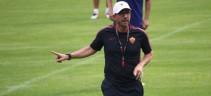 Trigoria, diramato il calendario degli allenamenti in vista del match contro la Sampdoria