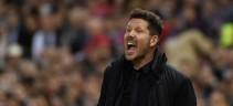 Simeone: «Orgoglioso dei miei trascorsi alla Lazio, ma rispetto gli avversari»