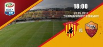 LIVE Benevento vs Roma 0-4 - La Roma passa a Benevento. Doppietta di Dzeko e due autogol per il successo romanista (Foto)