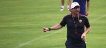 Di Francesco: «I gol battono le chiacchiere»