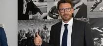 Roma-Udinese: conferenza stampa di Di Francesco venerdì alle 15