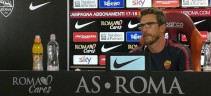 Conferenza Stampa Di Francesco:
