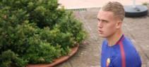 Lunga lista di infotunati in casa giallorossa ma si punta a recuperare 7 giocatori per la sfida col Napoli