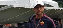 Trigoria, allenamento pomeridiano: De Rossi in gruppo. Palestra per Strootman e Pellegrini