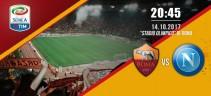 LIVE Roma vs Napoli 0 a 1 - Il Napoli passa all'Olimpico, di Insigne la rete che vale la vittoria (Foto e Video)
