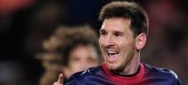 Messi è entrato nell'elitè di coloro che hanno segnato almeno 100 gol in Europa