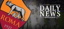 Insideroma Daily News - Roma- Lazio, info biglietti - L'Uefa apre procedimento contro la Roma per i cori razzisti - Baldissoni: