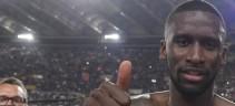 Cori razzisti, Roma rischia chiusura parte Olimpico con Qarabag