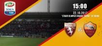 Live Torino vs Roma 0 a 1 | La Roma vince a Torino, grazie ad una punizione del solito Kolarov (foto e video)