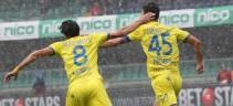 Serie A, l'anticipo delle 12:30: Chievo-Verona 3-2