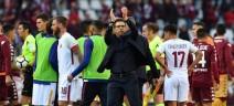 Torino-Roma: nessun tiro in porta concesso dopo 24 giornate di Serie A