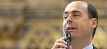 """Zingaretti: """"Cercheremo di contrastare ogni forma di ignoranza e revisionismo, sono indignato"""""""