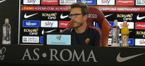 Conferenza Stampa, Di Francesco: