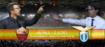 Roma vs Lazio | Le probabili formazioni (Info grafica)