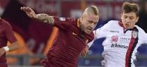 La Roma pensa a Barella per la prossima stagione. Sul giocatore vi sono anche Juventus e Siviglia
