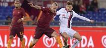 I 22 convocati da Lopez per il match contro la Roma