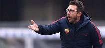 I 23 convocati da Di Francesco per il match contro il Cagliari