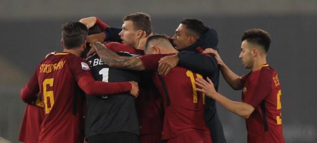 Classifica CIES, Roma 21° per minutaggio giocatori