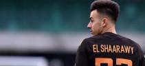 La Roma recupera Defrel ma perde anche El Shaarawy
