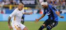 Quattro top club europei all'Allianz Stadium per visionare Cristante