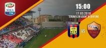 Crotone vs Roma 0-2 - El Shaarawy e Nainggolan regalano il quarto successo consecutivo alla Roma (Foto)