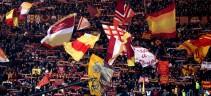 I tifosi giallorossi pronti a sostenere la Roma al Camp Nou. Già 500 i biglietti venduti