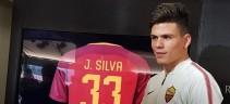 La Roma non riscatterà Jonathan Silva perché non ha giocato le 7 gare richieste