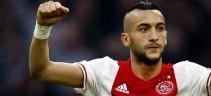 La Roma non molla Ziyech, ma occhio all'Everton