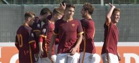 Campionato Primavera: Roma-Latina 8-0