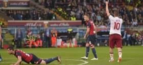 Genoa vs Roma | Le pagelle di Piero Torri:
