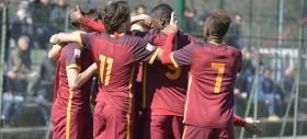 Campionato Primavera 26° giornata: Frosinone-Roma 1-1