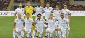 Milan vs Roma - Le pagelle di Piero Torri