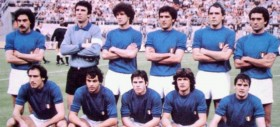 Euro 80, tra Baires e Madrid (Prima parte)