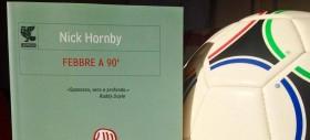 Nick Hornby e l'Arsenal, la passione si sente