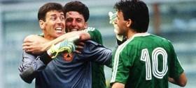 Roddy Doyle e l'Irlanda del calcio